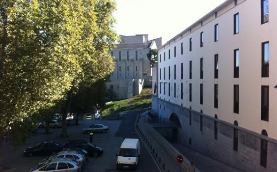 Santo Domingon aparkalekua eraikitzearen alde, Alde Zaharraren %91,5