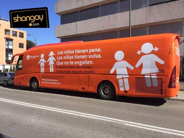 """Autobus transfoboa Iruñera etorri ez dadin """"bide guztiak"""" ikertzen ari da udala"""