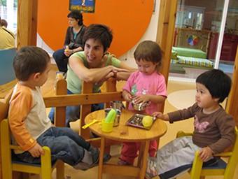 Iruñeko Udal Haur Eskolek 1.010 plaza eskainiko dituzte, horietarik %40,6 euskaraz