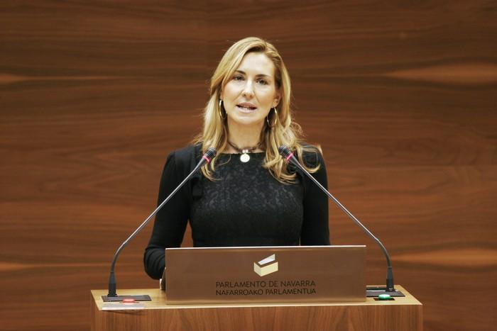 Ana Beltran izanen da PPNko buru
