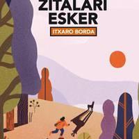 LIBURU AURKEZPENA: Euri zitalari esker