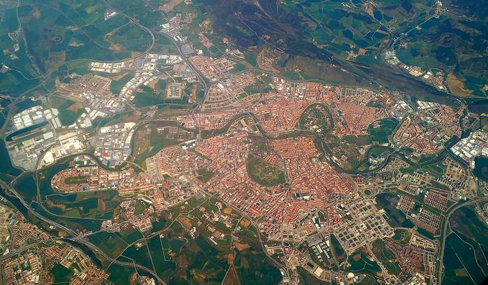 Iruñea, Barañain eta Eguesibar, 'per capita' errenta altuena duten udalerriak