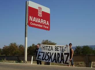 Hitza bete: Noizko euskaraz?