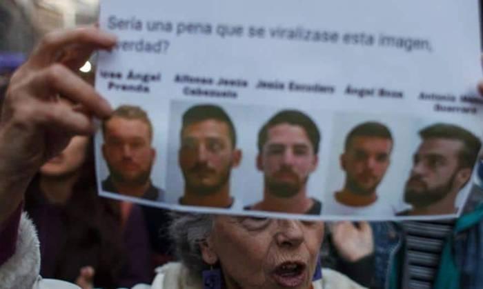 Sanferminetako sexu erasoan parte hartu zuen Guardia Zibila jardunetik kendu dute