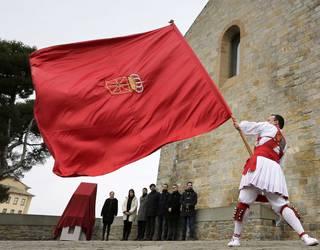Nafarroarentzat etorkizun hobea izateko konpromisoa hartu du gobernuak