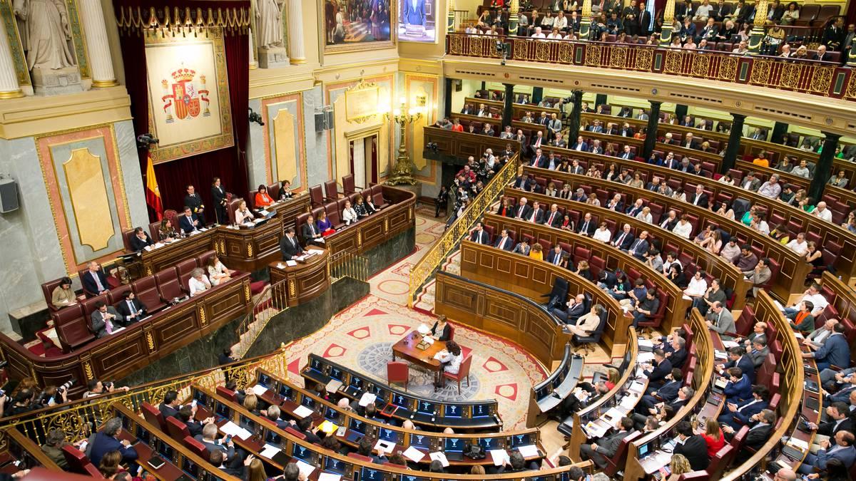 Kongresuak atzera bota du Zabalzaren hilketari buruzko Defentsa Ministroaren agerraldia