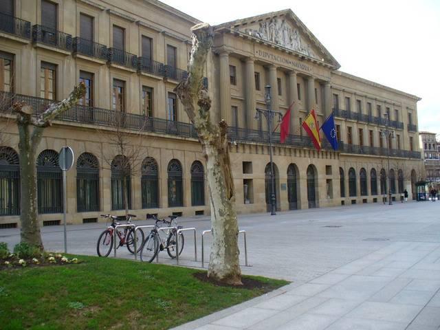 13 departamentu eta 40 zuzendaritza nagusi izanen ditu Nafarroako Gobernuak