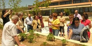 Cohousing-a edo etxe kolaboratiboak Iruñera iritsiko dira aurki