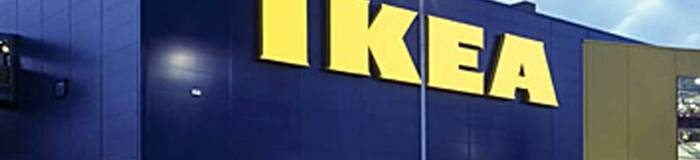 Ikea saltokia  irekitzeko aukera babestu du Gobernuak