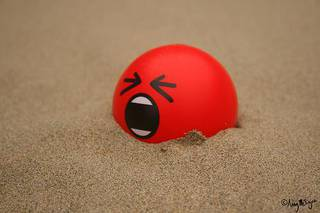 Estresa: utikan nigandik!