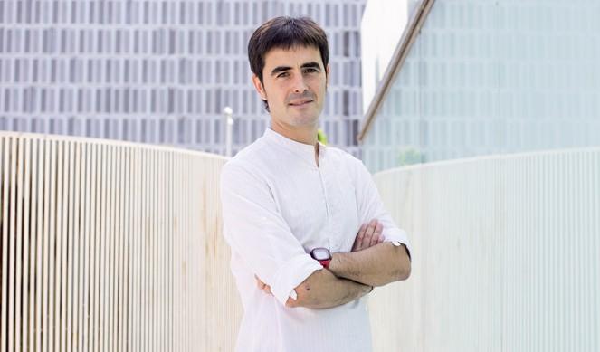 """Ibai Fernandez: """"M24ko galtzaile nagusia ehun urteko monopolio informatiboa izan da"""""""