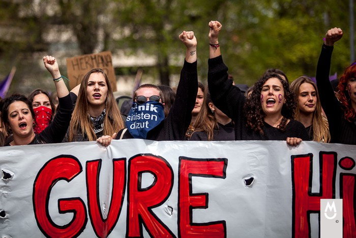 Nafarroako Gobernuak helegitea aurkeztuko du sanferminetako erasotzaileen askatasunaren aurka