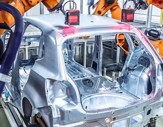 Volkswagenek ez du auto elektrikorik ekoiztuko Iruñean