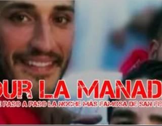 """Epaileak urte eta erdiko kartzela zigorra ezarri dio """"Tour La Manada"""" ren sortzaileari"""