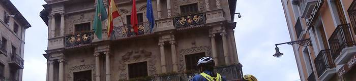 Aste Santuan 5.296 turista joan dira Turismo Bulegora