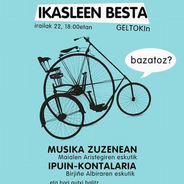 Euskal ikasleen besta (AEK)