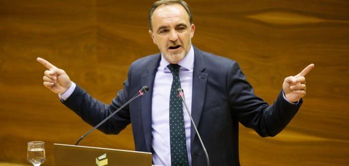 UPNk ez ditu Rajoyren aurrekontuak onartuko presoen gerturatzea negoziatuz gero