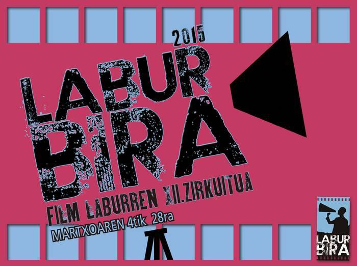 LABURBIRA Film laburren XII. zirkuitua