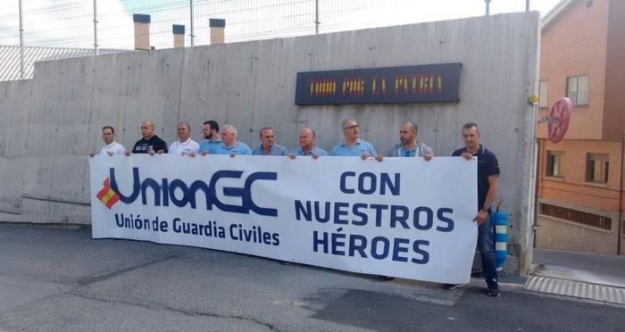 Espainiako Barne Ministroak Altsasuko alkatea grabatu izana kritikatu du