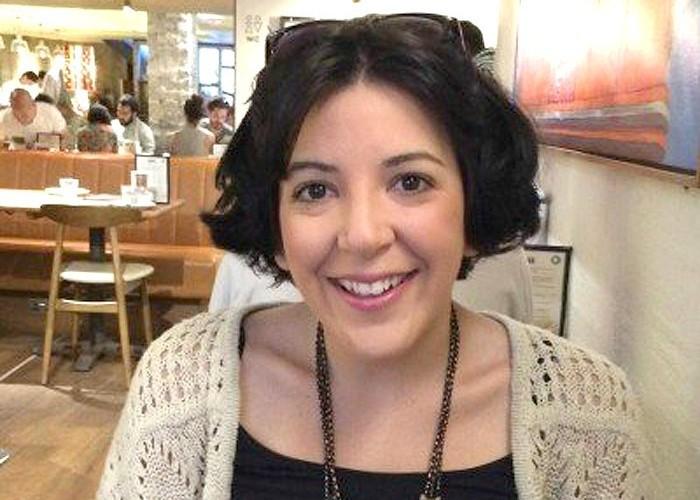 Idoia Villanueva, Nafarroako senatari autonomiko berria