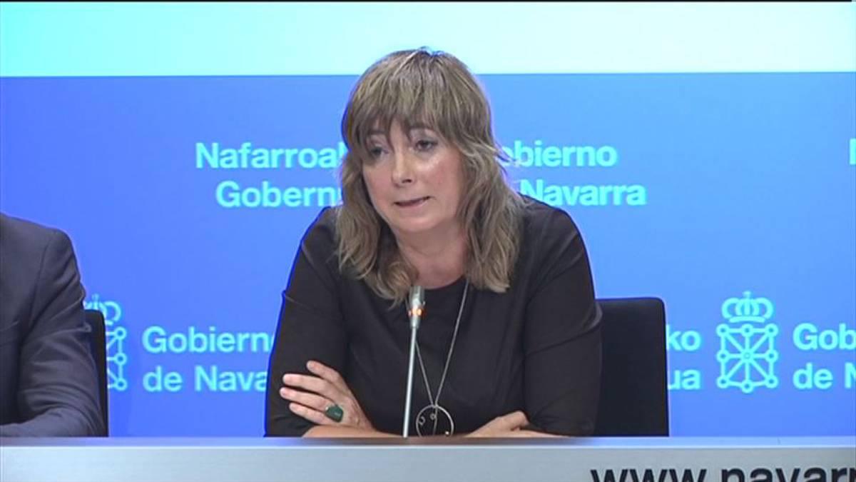 """Ana Ollo: """"Europak gure hizkuntza politika abalatu du"""""""