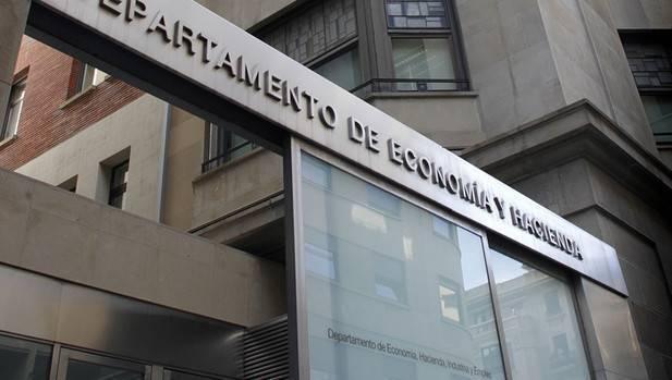 Ezkutuko ekonomiaren batazbesteko historikoa %13,79koa da Nafarroan