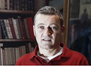 Matias Múgica iruindarrak irabazi du itzulpeneko Euskadi saria, François Villonen 'Testamentua' euskaratzeagatik