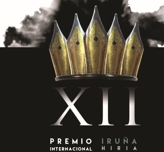'Iruña Hiria' nazioarteko poesia lehiaketa, martxan