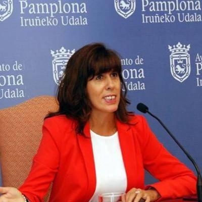 Maite Esporrin izanen da PSNko hautagaia Iruñeko alkatetzarako