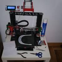 IKASTAROA: 3D inprimagailuak