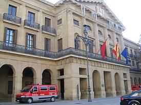 Nafarroako herrien euskarazko izenak ofizial izatearen alde.