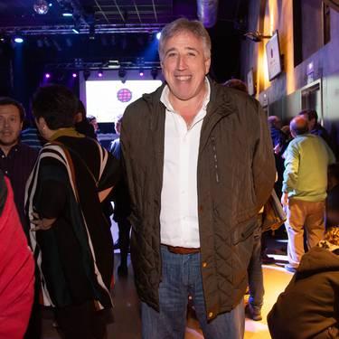 """SOLASALDIA: """"Nafar Erreinuaren defentsako sistema"""", Joseba Asiron"""