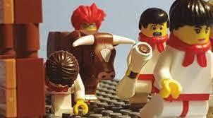 """HAURRENDAKO LANTEGIA: """"Sanferminak Legorekin"""""""