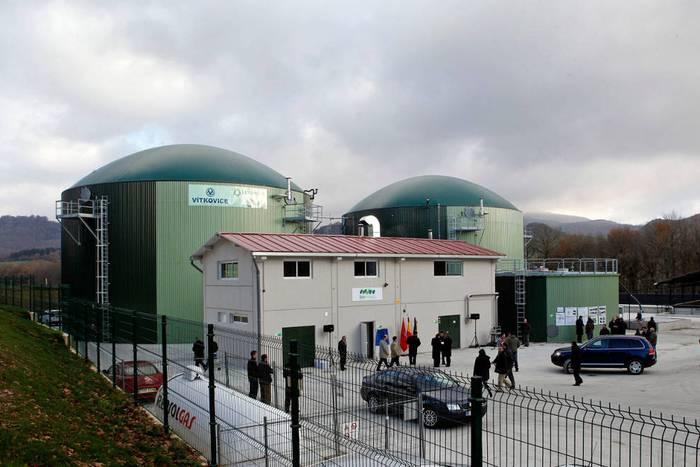 Deklaratzeari uko egin diote Ultzamako bi zinegotzik biogas plantaren ikerketa batzordean