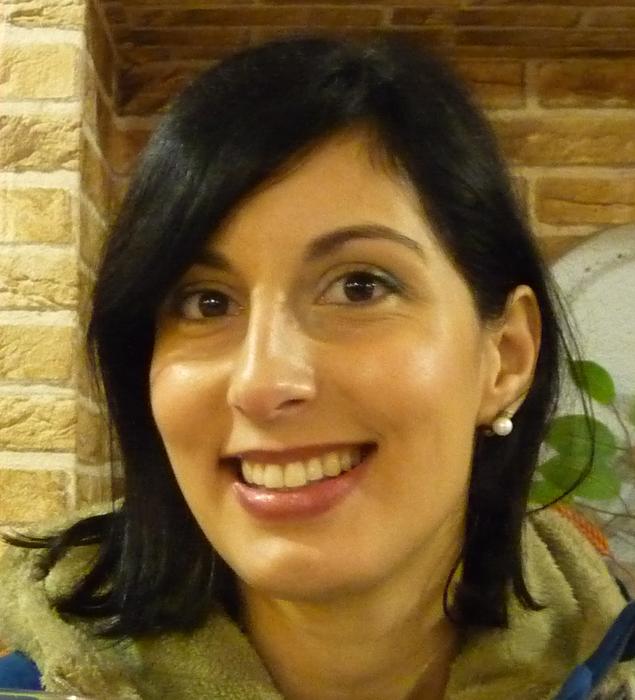 Maria Chiara Marullo legelaria, NUPeko Doktoretza Tesien Jaime Brunet sariaren irabazle