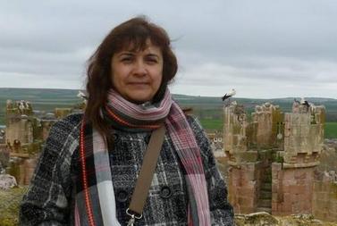 Israelek atxilotutako Juana Ruiz ekintzailearen askatasuna eskatuko dute gaur Iruñean