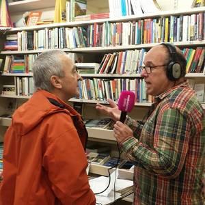Karrikiritik zuzeneko saioa egin du Euskalerria Irratiak