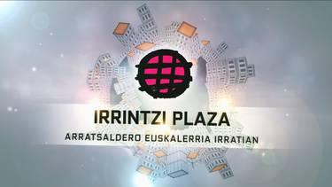 Irrintzi plaza