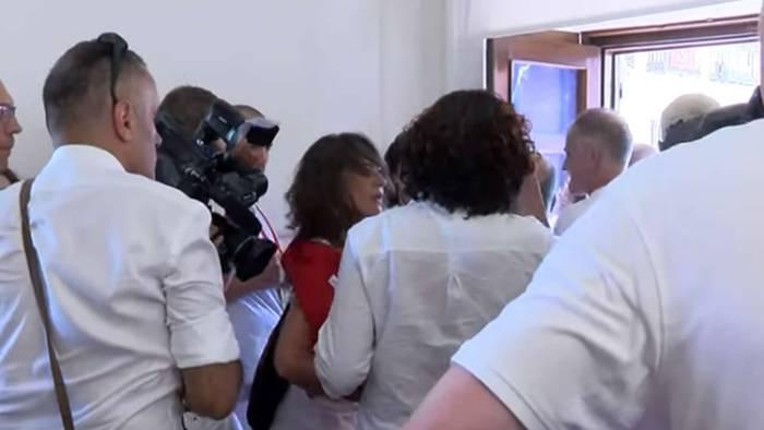 Carmen Albak (Navarra Suma) ikertu gisa deklaratu beharko du 2019ko txupinazoko gertakariengatik