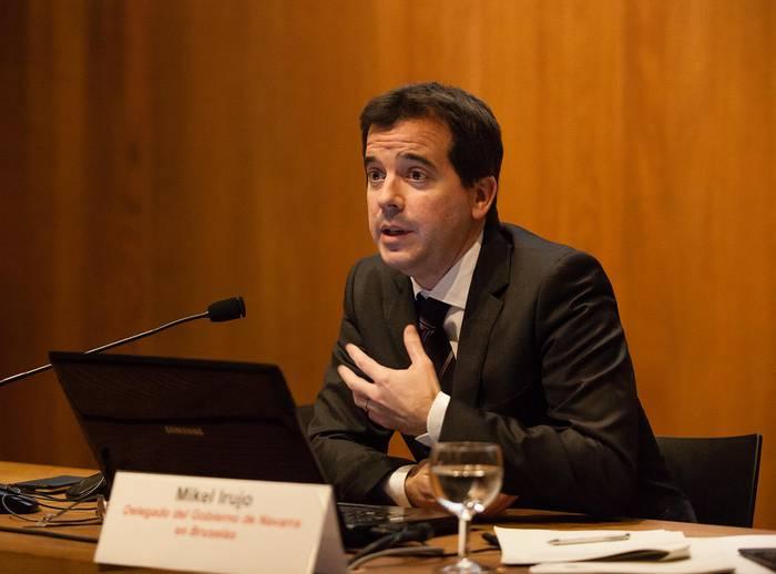 Enpresei eta autonomoei 67,6 milioi euroko laguntza emanen die gobernuak