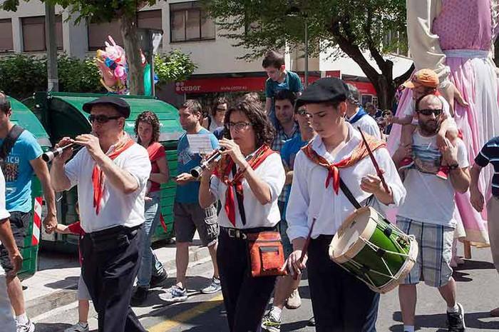 'Udazken Ero' izeneko kultur astea Barañainen