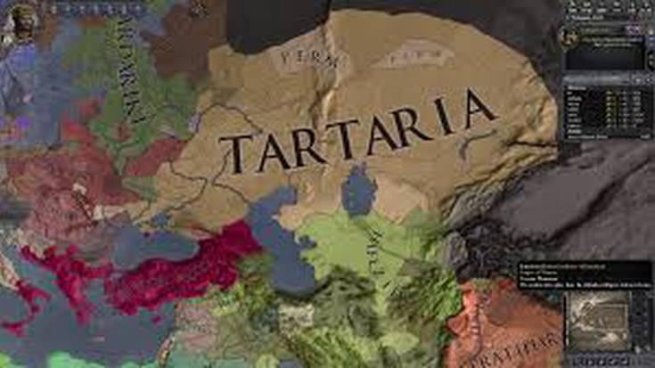 Tartaria I denboraldia