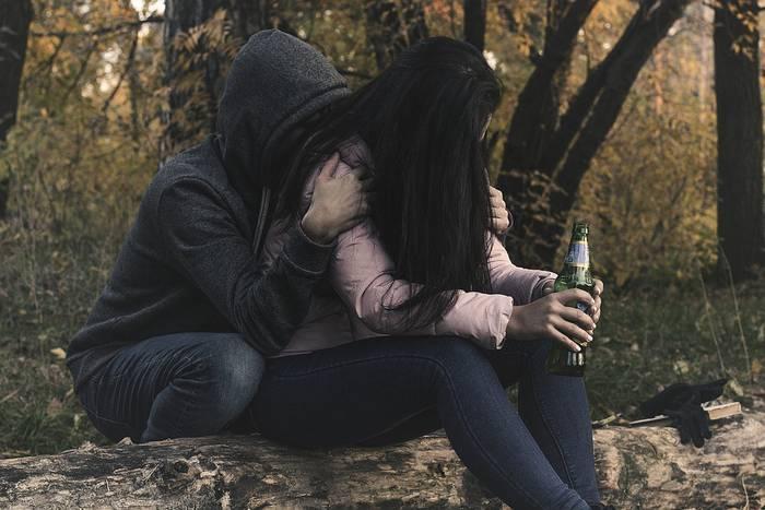 Alkoholaren kontsumoa altua da Nafarroako gazteen artean