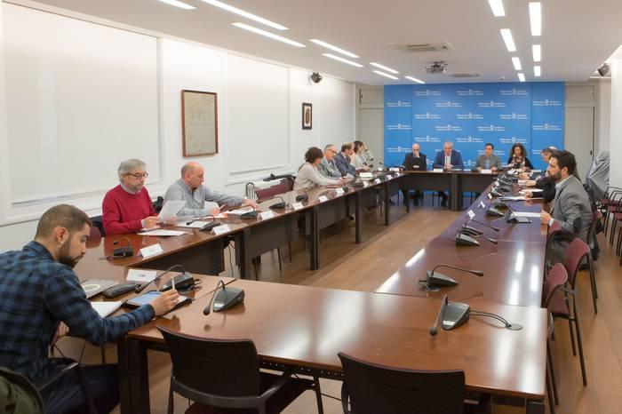 Nafarroako Gobernuak 178,7 milioi euro berreskuratu zituen iaz iruzur fiskalaren aurkako borrokan, 2017an baino %11,6 gehiago