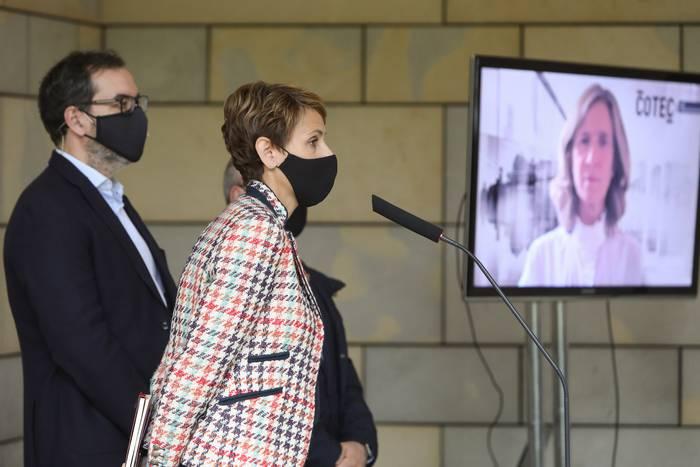 """Maria Txibite: """"Aurtengo uda iazkoa baino hobeagoa izanen da"""""""