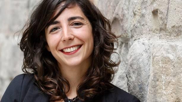 Laura Perez izanen da Podemos Ahal Dugu-ko presidentegaia Nafarroan