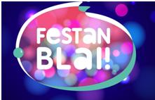 2017ko Txantreako jaiak  gazteentzako FESTAN BLAI guneari harrera egingo diote lehendabiziko aldiz Nafarroan