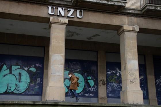 'Unzu' zaharrean hotel bat eta hamar denda eraikiko dituzte