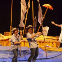TXONTXONGILOAK: 'Crusoe'