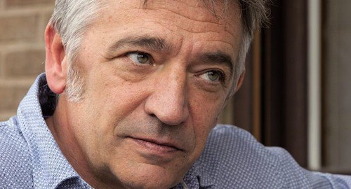 Koldo Martinez izanen da Geroa Bairen zerrendaburua Kongresurako